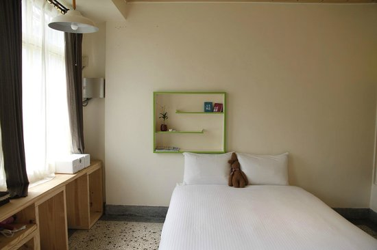 Summersummer Pension : Double Room