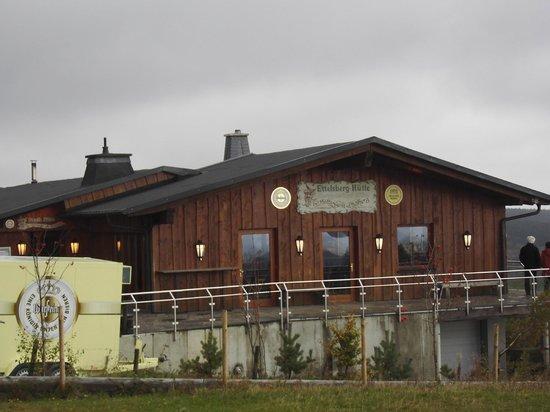 Ettelsberghutte: Ettelsberghütte