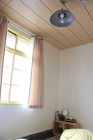 Summersummer Pension : Double Room for 1-2ppl
