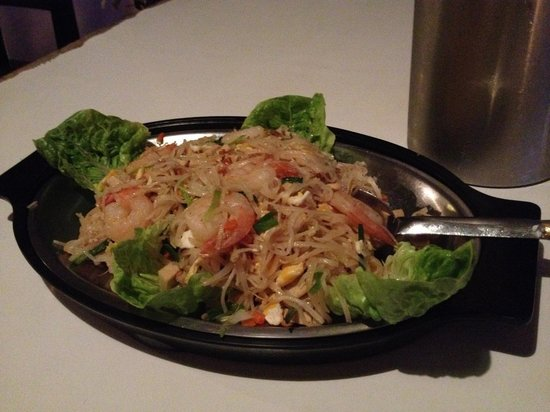 Dreamcatchers B&B: Pad Thai