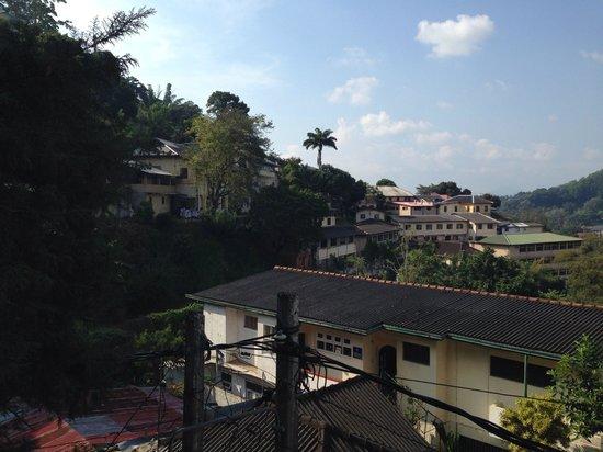 Lakshmi Guest House: Gorgeous view