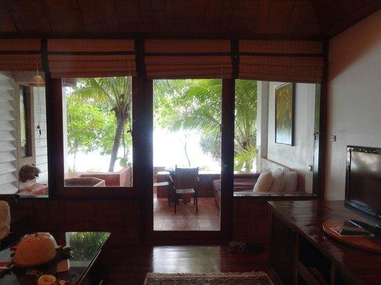 Mom Tri's Villa Royale: Beach Wing Suite