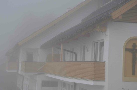 Der Sonnberg: Balcony
