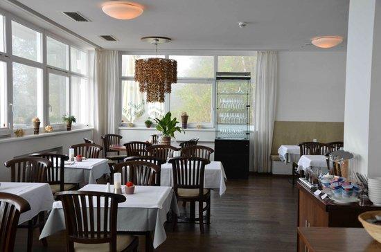 Der Sonnberg: Restaurant