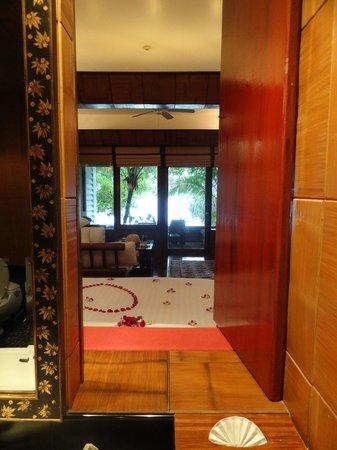 Mom Tri's Villa Royale : Beach Wing Suite