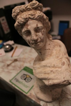Mr. Rome Hostel: Mr. Rome