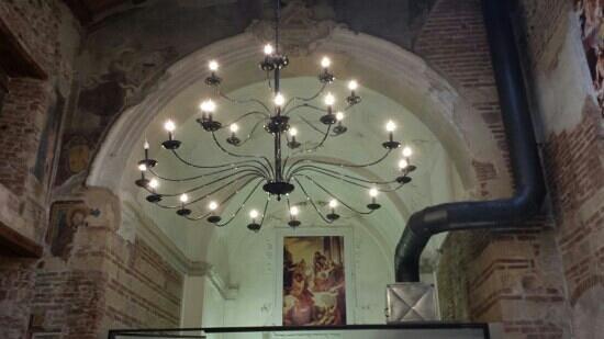 Santa Felicita: charming / czarujące
