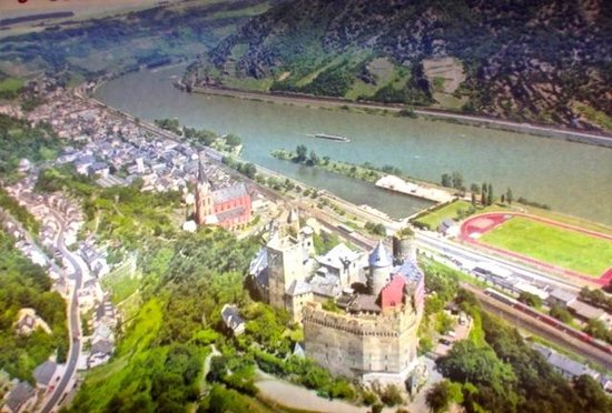 Oberwesel House of Culture Museum