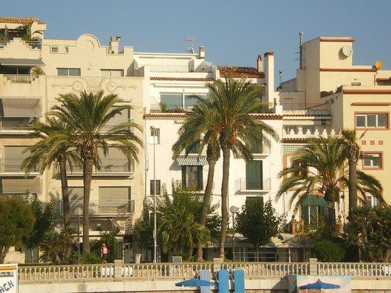 Hotel Capri: sitges