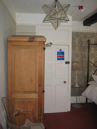 ein zimmer - picture of the manor house monkton combe bath ... - Ein Zimmer
