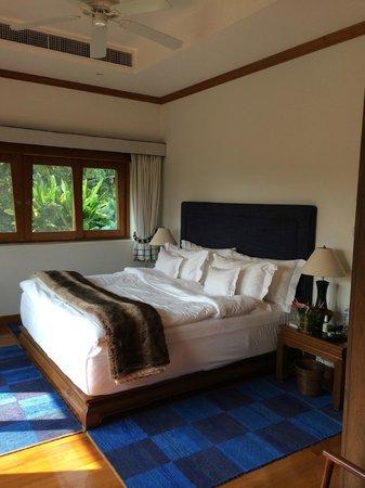 Pa Sak Tong: Spare Bedroom