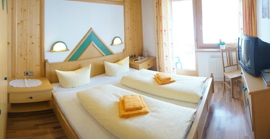 Gästehaus Fernerblick: Appartement