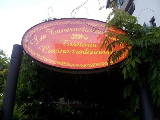 La Tavernetta di Lumi: .