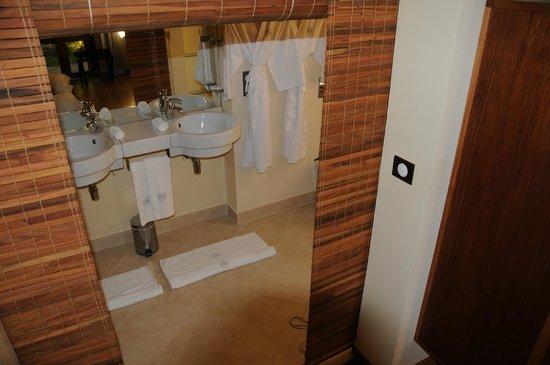 La Maison Gallieni : great bathroom