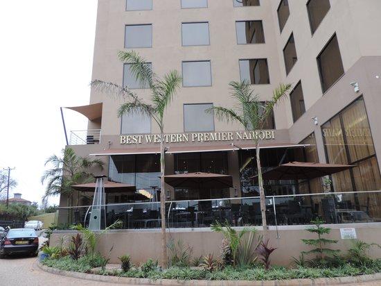 BEST WESTERN PREMIER Nairobi: Best Western Premier Hotel Nairobi