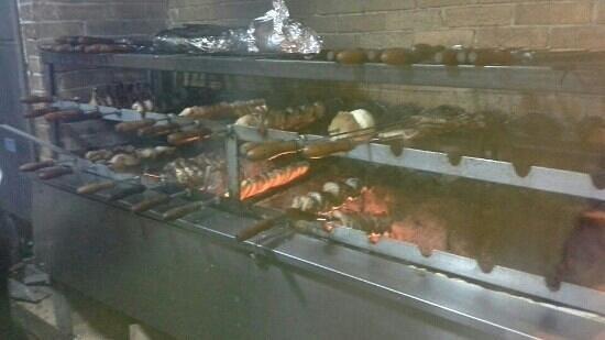 Picanha Brazilian BBQ Restaurant Haishu: Bbq