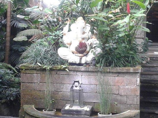 ONEWORLD retreats Kumara: Ganesh
