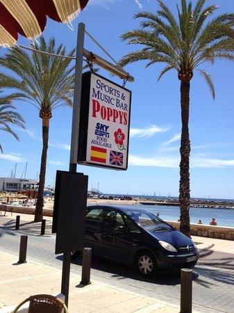 Cala Estancia (Can Pastilla, Spanien) - anmeldelser