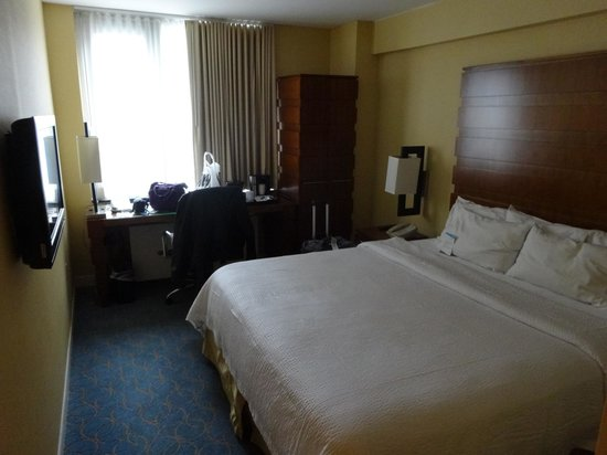 room picture of fairfield inn suites new york manhattan fifth