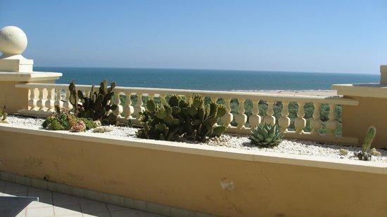 Hotel Melia Atlantico Isla Canela: vue d'ensemble