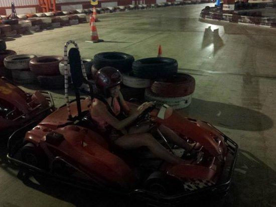 Alanya Go Kart Karting Review Of Alanyapark Karting Antalya