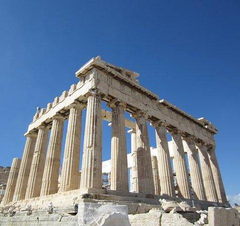 Airotel Parthenon : Parthenon