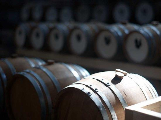 Braunstein - Whisky Destilleri og Bryggeri