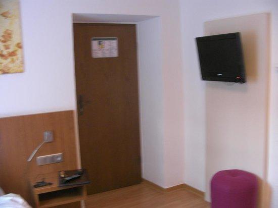 Berghotel Kockelsberg: Hotel Room