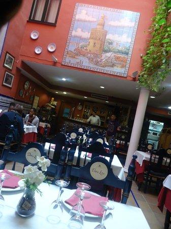 La Hosteria de Dona Lina : Beautiful place