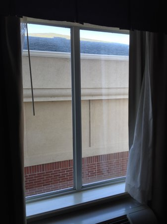 Holiday Inn Express Fort Smith: Beautiful View!