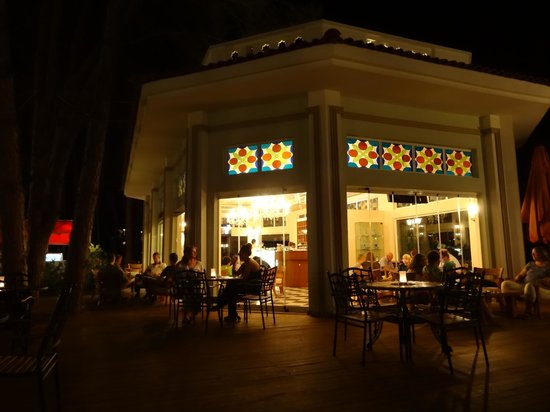 "Ali Bey Resort Sorgun: resto ""pâtisseries"""