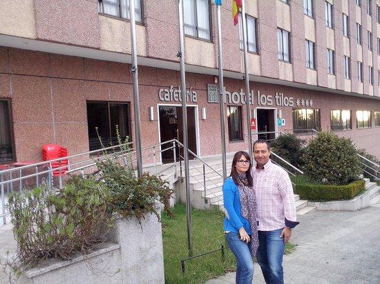 City House Los Tilos: Los Tilos