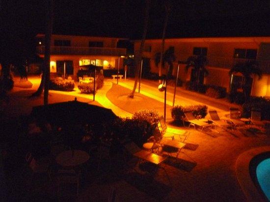 Sandpiper Gulf Resort: Shuffle board available