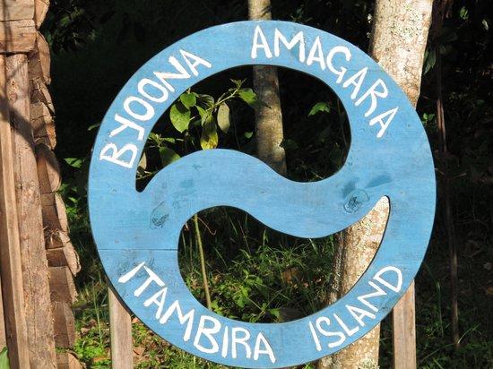 BYOONA AMAGARA