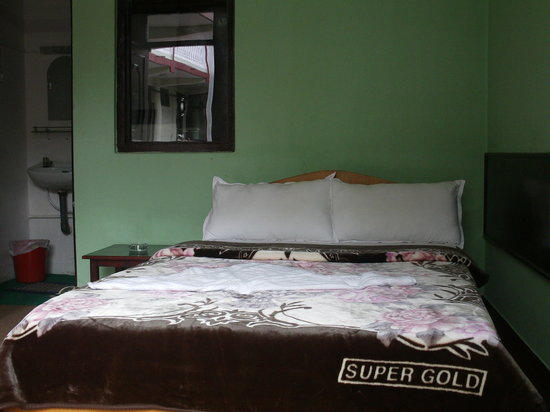 Hotel Yala Peak: 1 Couple Bed Room