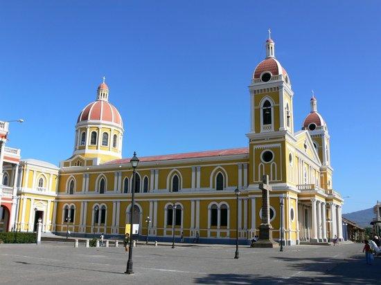 Catedral de Granada: The Cathedral