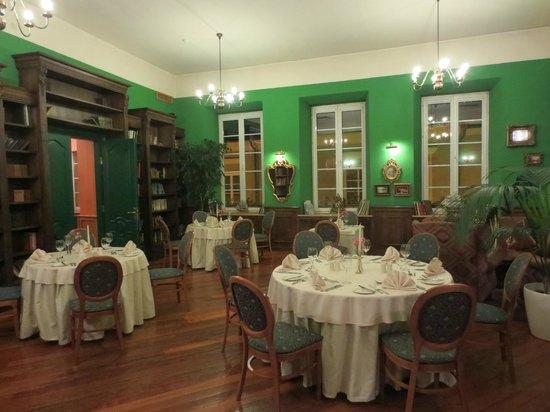 莎士比亞精品飯店照片