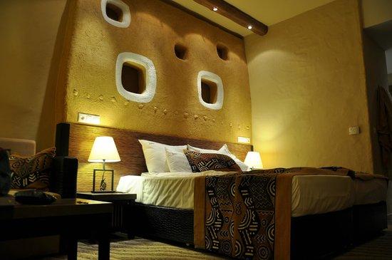Bambara Hotel : bedroom
