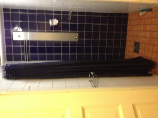 NOFO Loft : Le douche