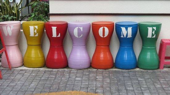 FuramaXclusive Sathorn: A warm welcome!
