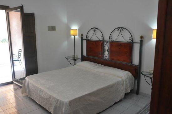 Grand Hotel Mose : Pokój