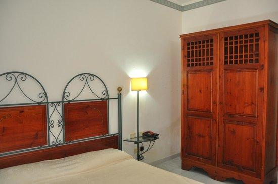Grand Hotel Mose: Pokój