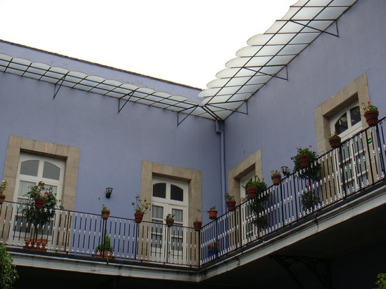 San Angel: casa5