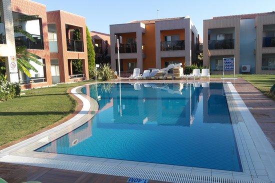 Holiday Village Turkey Hotel: Suite