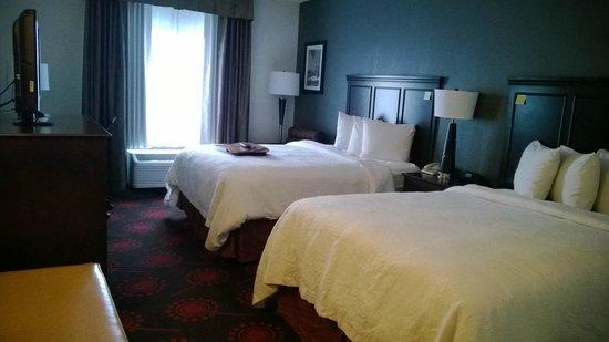 Hampton Inn & Suites Port St. Lucie, West: STandard Room