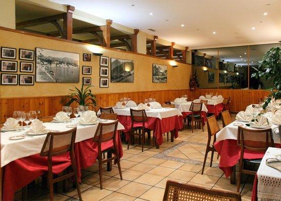 imagen Portal Asturiano Restaurante en Zaragoza