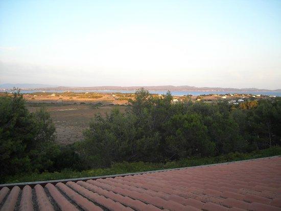 Hotel Galman: Vista 2