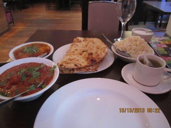Kismot: Delicious Indian Food