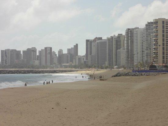 Iracema Beach: Praia de Iracema