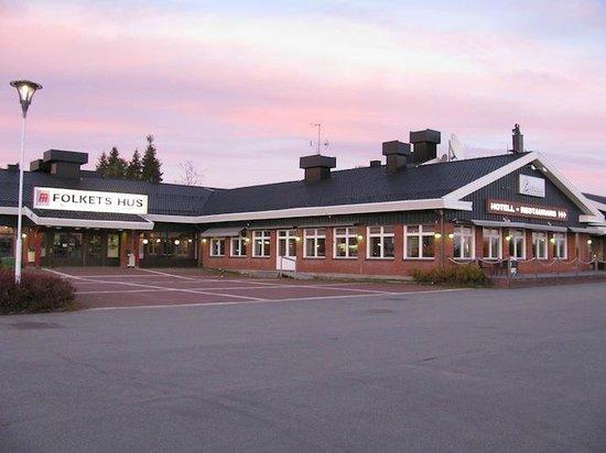 Hotel Smedjan